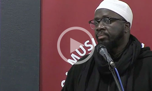 Bradford | Virtues 1434 - Ibrahim Osi-Efa (Full Lecture)